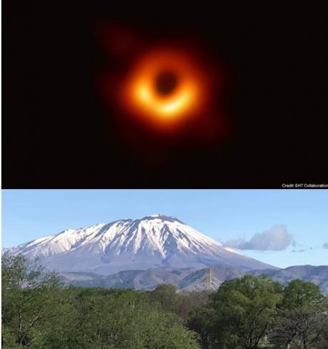 10月27日 21時~オンライン講座開催:電波望遠鏡で挑む最新天文学 ...